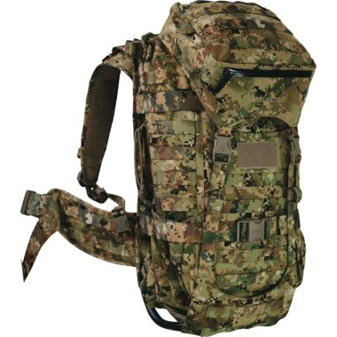 Unicam backpack.
