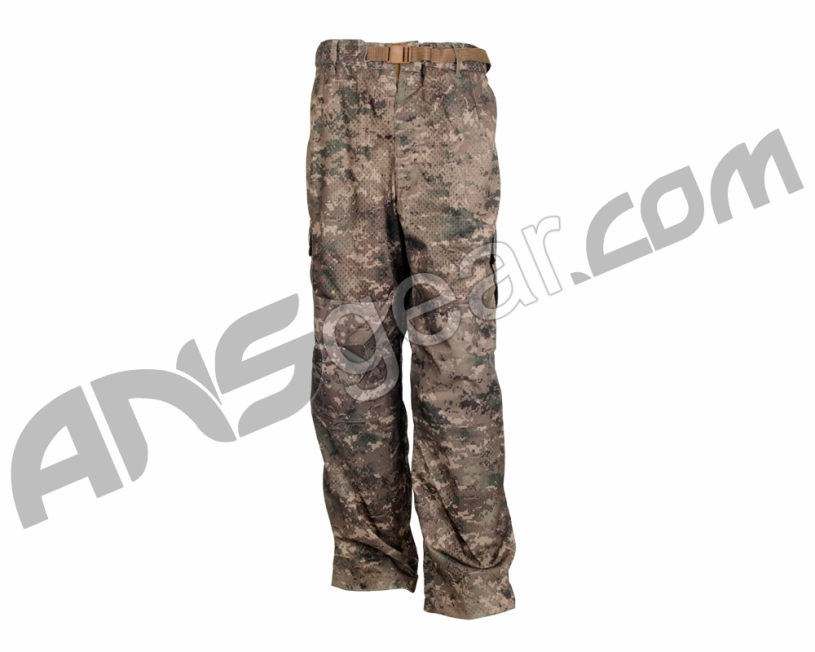 Baggy trousers for paintball in Omnipat.
